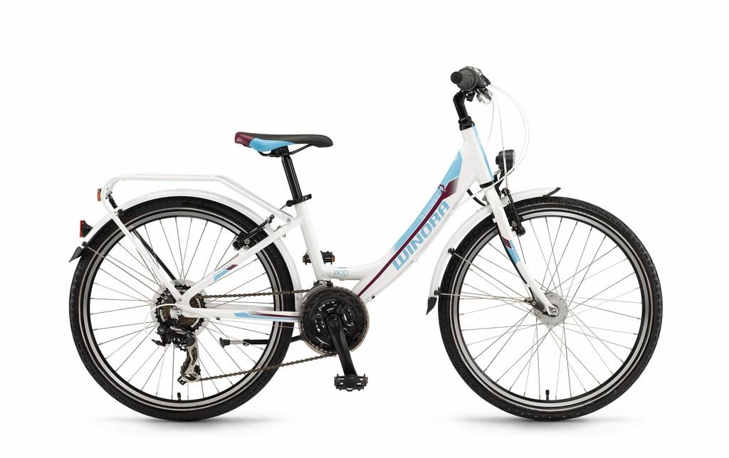 Ruff Rider ER 24´´ 21-G TX35 - Ruff Rider ER 24´´ 21-G TX35