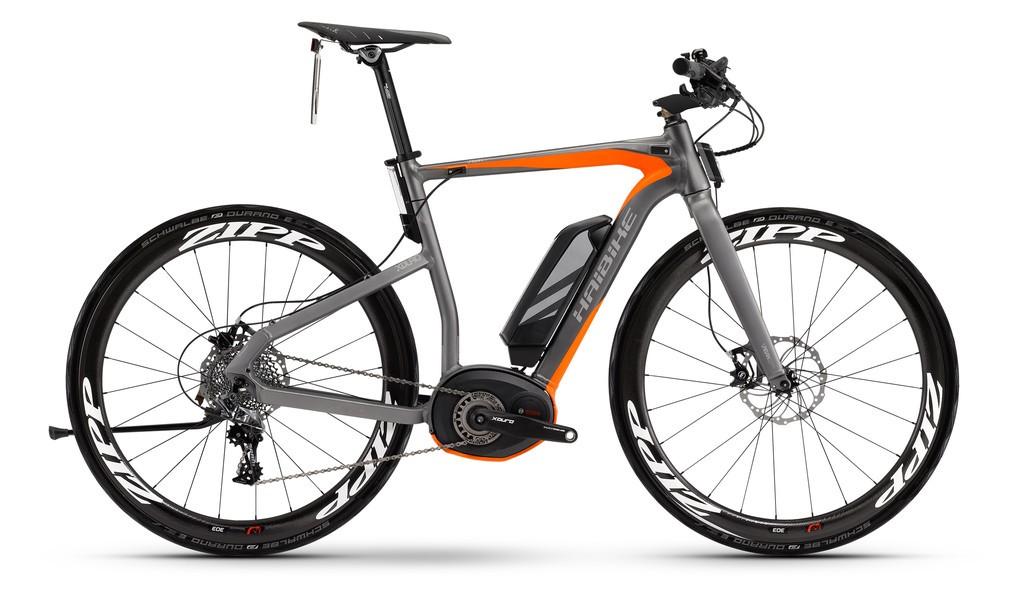 XDURO Urban S Pro 500Wh 11-G Force - XDURO Urban S Pro 500Wh 11-G Force