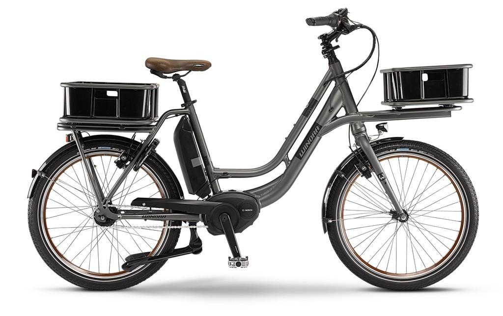 eLoad 400Wh 24´´ 7-G Nexus FL - eLoad 400Wh 24´´ 7-G Nexus FL